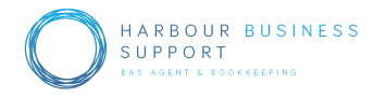 coffs harbour BAS agent book keeping logo